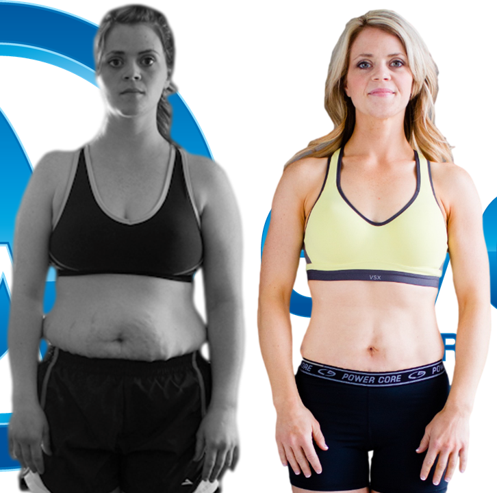 Study Shows How To Lose Fat Drop Over 3 Inches Of Stomach Flab